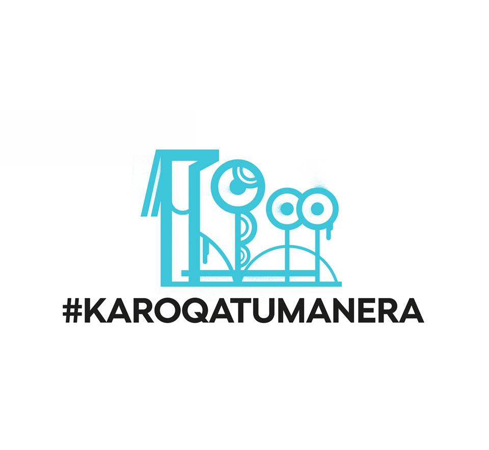 Skoda Karoqfirma de propuesta de imagen enviada para Concurso.